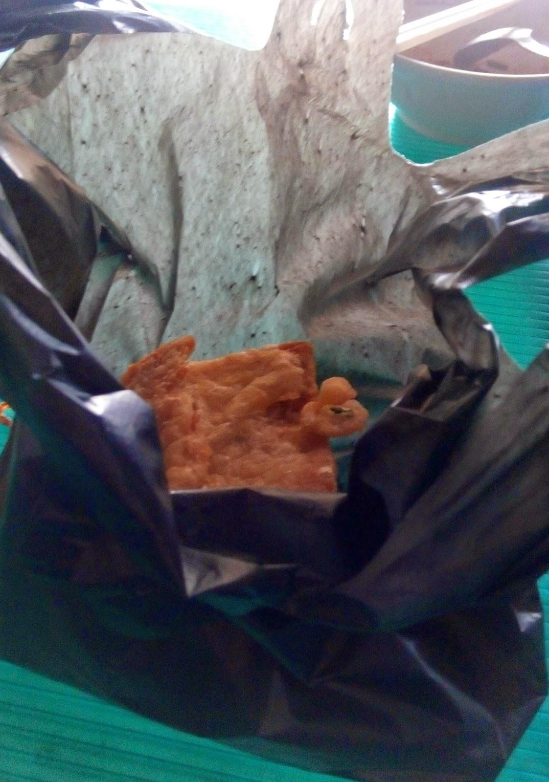 bahaya kresek daur ulang pada kesehatan